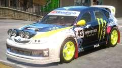 Subaru Impreza Drift V1 PJ1