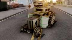 GLA Tractor für GTA San Andreas