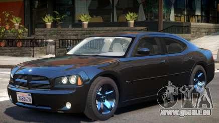 Dodge Charger RT R1 pour GTA 4
