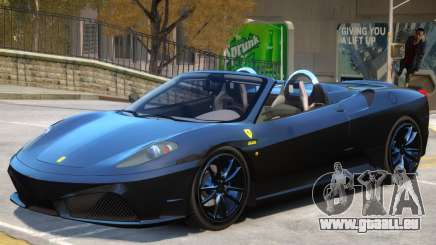 Ferrari 430 Roadster für GTA 4
