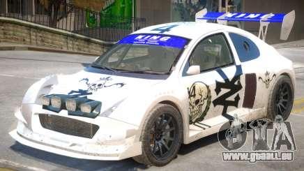 Colin McRae Drift V1 PJ2 für GTA 4