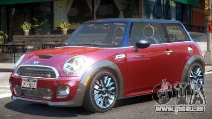 Mini Cooper V1 für GTA 4