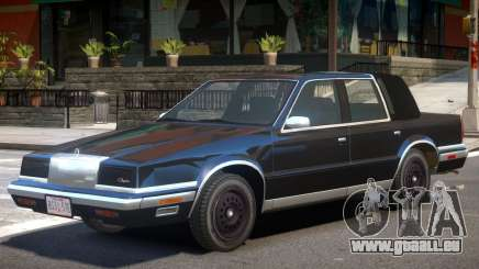 Chrysler New Yorker R2 pour GTA 4