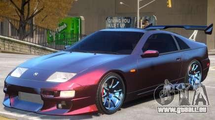 1994 Nissan 300 V1.2 für GTA 4