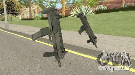 MP7 (CS: GO) pour GTA San Andreas