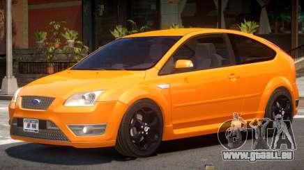 Ford Focus ST Y06 pour GTA 4