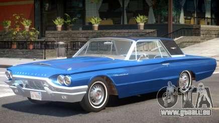 Ford Thunderbird pour GTA 4