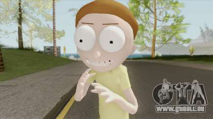 Morty Smith (Rick and Morty: VR) für GTA San Andreas