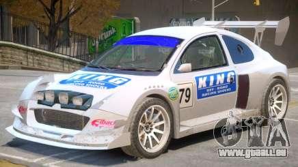 Colin McRae Drift V1 PJ6 für GTA 4