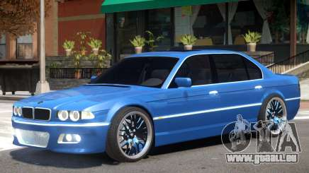 BMW E38 V1 für GTA 4