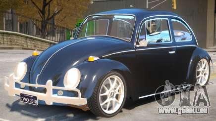 Volkswagen Fusca V1 für GTA 4