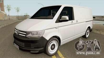 Volkswagen T6 Van für GTA San Andreas