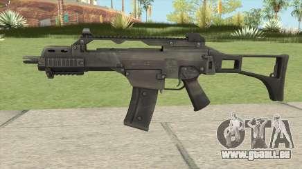 G36C (Battlefield 2) pour GTA San Andreas