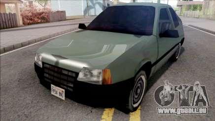 Chevrolet Kadett SA Style pour GTA San Andreas