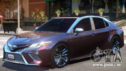 Toyota Camry E19 für GTA 4