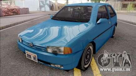 Volkswagen Gol G2 pour GTA San Andreas
