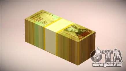 100 Classic Venezolanischen Bolivar v. 2.0 (umhüllt) für GTA San Andreas