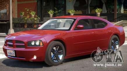 Dodge Charger RT R2 pour GTA 4