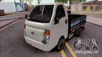 Hyundai H100 HR für GTA San Andreas