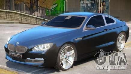 BMW 640i V1 für GTA 4