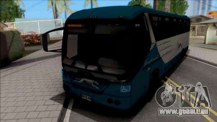 Comil Campione 3.45 Greyhound für GTA San Andreas