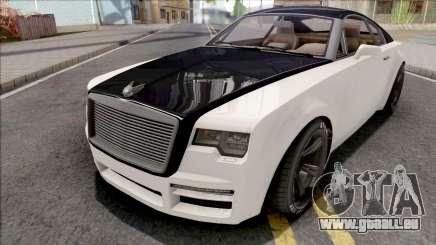 GTA V Enus Windsor für GTA San Andreas