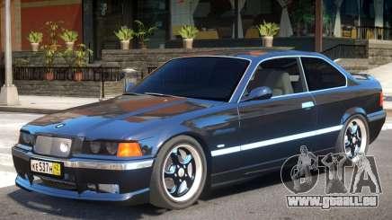 BMW 328I V1 pour GTA 4