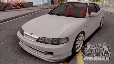 Honda Integra Type R 1995 für GTA San Andreas