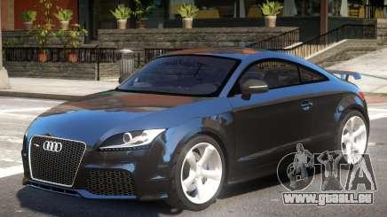 Audi TT RS V1.2 pour GTA 4
