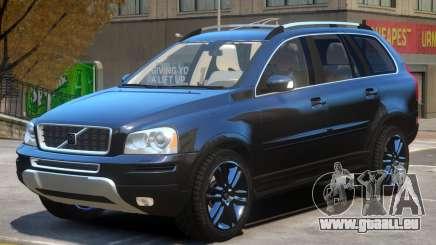 Volvo XC90 V1 für GTA 4