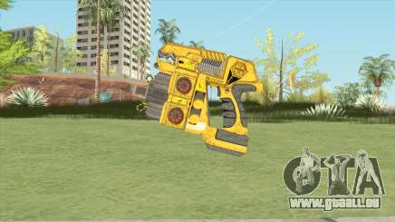 Electro Gun pour GTA San Andreas