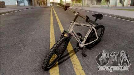 Mountain Bike 1992 Hometown Police für GTA San Andreas