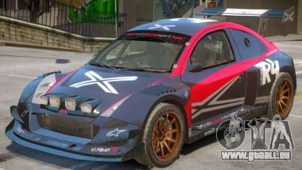 Colin McRae Drift V1 PJ1 für GTA 4