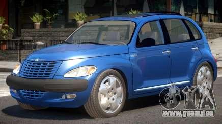 Chrysler PT Cruiser V1 für GTA 4