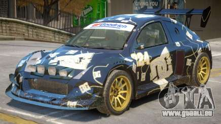 Colin McRae Drift V1 PJ3 für GTA 4