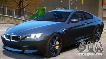 BMW M6 F13 V1 für GTA 4