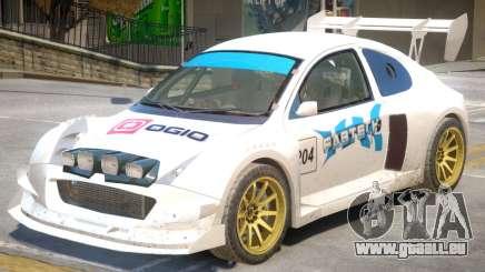 Colin McRae Drift V1 PJ5 für GTA 4
