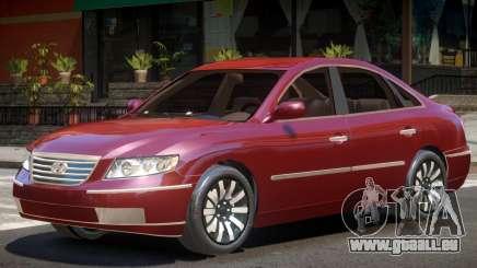 Hyundai Azera V1 pour GTA 4