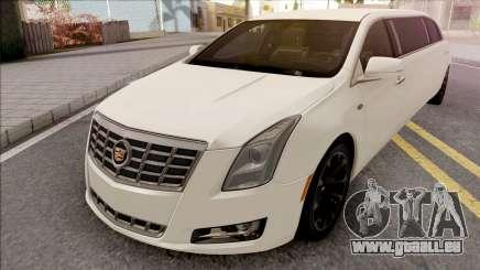 Cadillac XTS Royale für GTA San Andreas