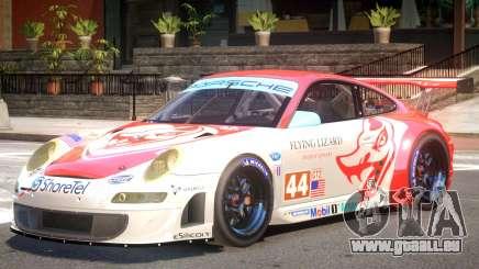 Porsche GT3 Sport V1 PJ2 für GTA 4