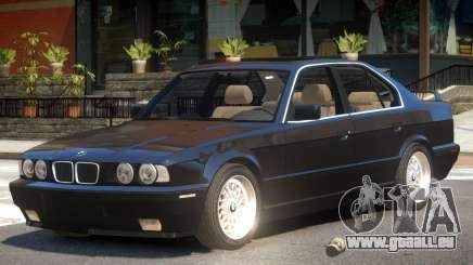 1994 BMW 540i V1.1 für GTA 4