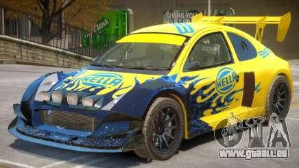 Colin McRae Drift V1 PJ4 für GTA 4