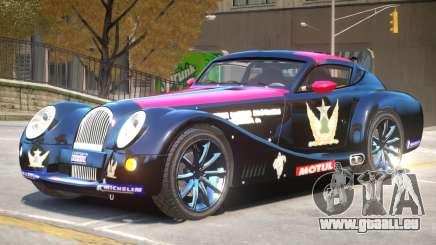 Morgan Aero PJ für GTA 4