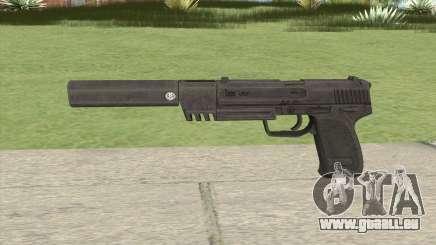 USP Match (Fallout NV) pour GTA San Andreas