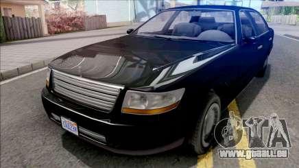 GTA V Albany Washington pour GTA San Andreas