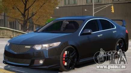 Honda Accord V1 für GTA 4