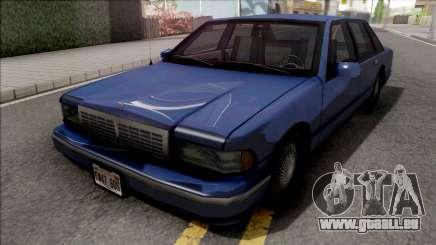 Declasse Premier Classic 1993 für GTA San Andreas