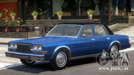 Dodge Diplomat V1 pour GTA 4