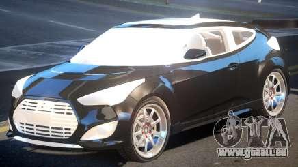Hyundai Veloster V1 pour GTA 4