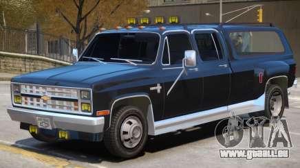 Chevrolet Silverado S1 für GTA 4
